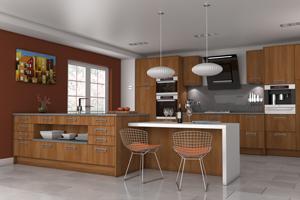 Kitchens ultima furniture for Kitchen set modena