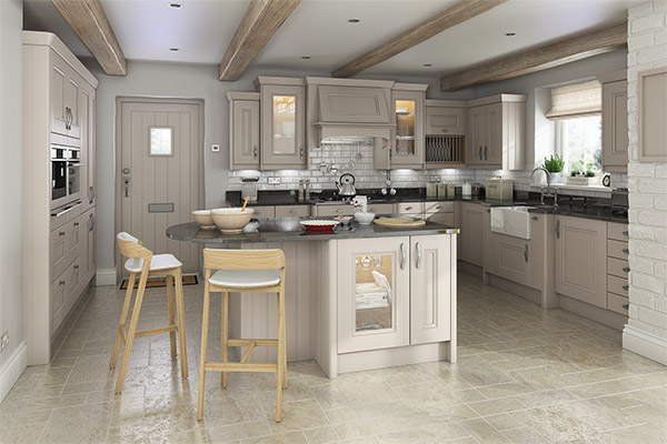Kitchens Ultima Furniture