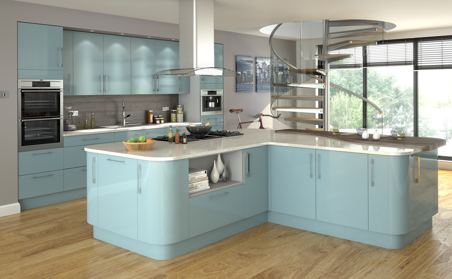 Kitchens - Ultima Furniture