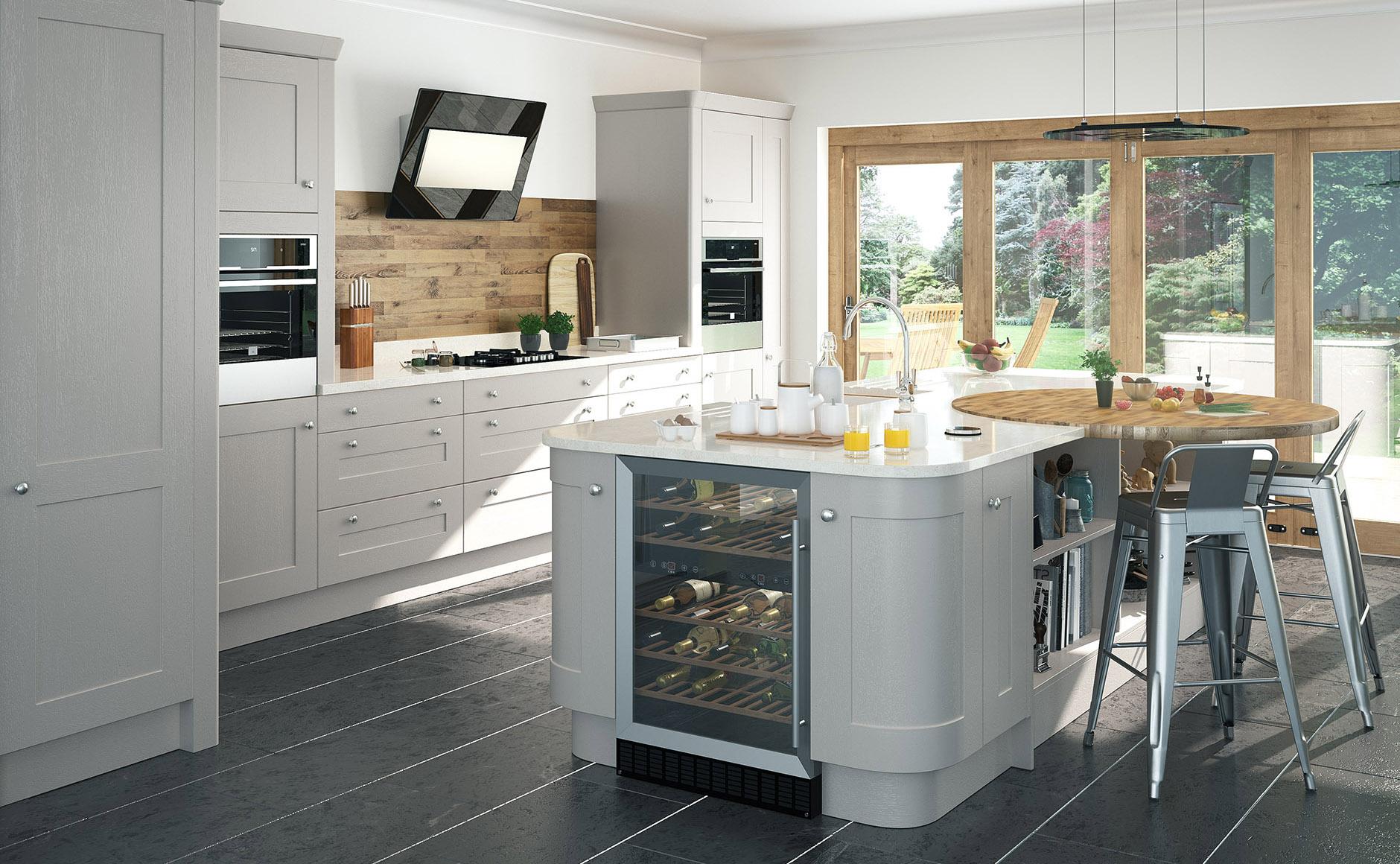 Kitchens - Ultima Furniture